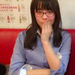 篠原かをりは慶應義塾大学に通う偏差値105の大天才!彼氏とゴキブリを飼っている?