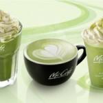 マクドナルドの抹茶ラテの販売期間と取扱店舗!味の感想から値段、カロリーまで!