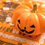 ハロウィンパーティーは料理を持ち寄り自宅で!飾り付けは手作り折り紙がオススメ!
