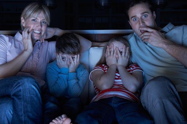 ハロウィンに見たいおすすめホラー映画ランキング!子供向けもあるよ!