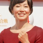 有働由美子アナが紅白後にはフリーに転身?年収金額も大幅アップ!?