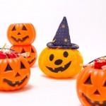 ハロウィン用のかぼちゃのランプ(ランタン)やバルーンアートの作り方!