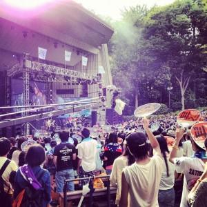 奇跡の夏フェス、SCHOOL_OF_LOCK!_閃光ライオット2012。