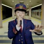 星野源「時よ」のMVはどこの駅で撮影してる?歌詞の意味も考察!