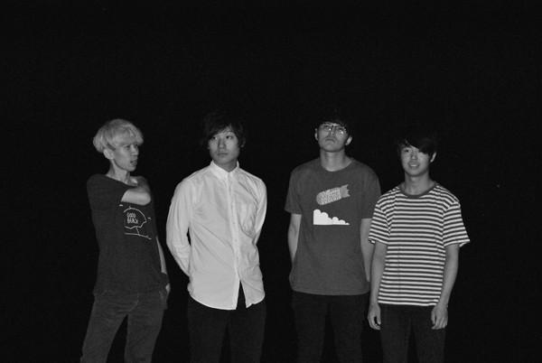 The Floorというバンドが気になる!北海道出身のピースフルなサウンドを聴け!