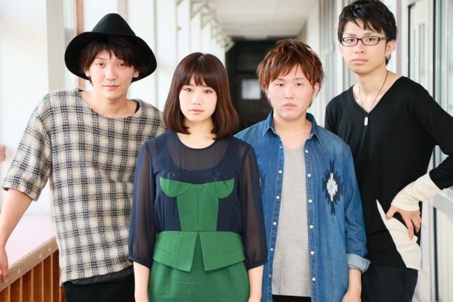 MOSHIMOのメンバープロフィール!!ボーカル岩淵紗貴が可愛いと話題に