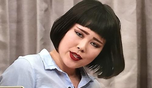 ブルゾンちえみの本名は藤原史織?双子と噂の妹のTwitter画像やインスタアカウントも公開
