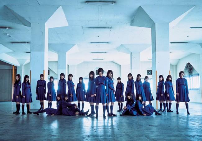 欅坂46が新曲『不協和音』を発売!歌詞の意味とは?