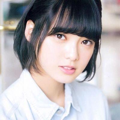 メチャカリCMショートカットメガネの女の子は誰?欅坂46の曲名や発売日も