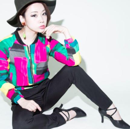 嵐「未完」MV(PV)の女性ダンサーは誰?suzuyaka(すずやか)さんの経歴が凄かった