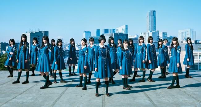 欅坂46『サイレントマジョリティー』歌詞の意味を考察!意外と深い…