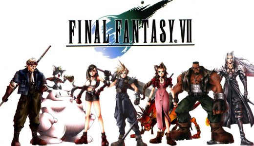 【最新】FF7リメイク版の発売日はいつ?分作になる可能性と新要素について!
