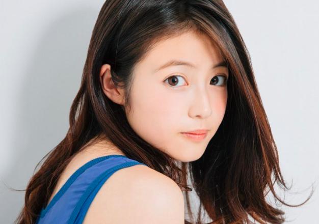 今田美桜の出身高校はどこ?出演作品・水着姿・彼氏の噂も