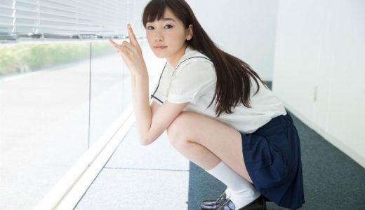 【画像】飯豊まりえ 放送事故でバスタオルがずり落ち下着が見えた…!?