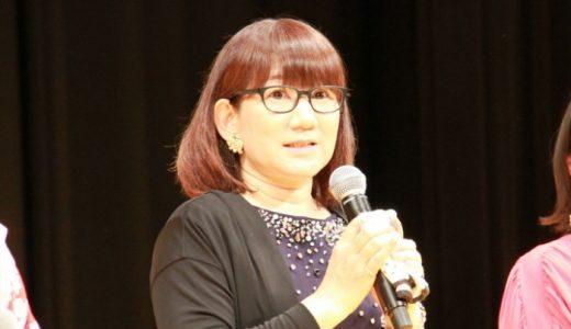 矢島晶子の若い頃の画像や結婚歴について!クレヨンしんちゃん以外の出演作品もチェック!