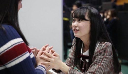 【乃木坂46】矢久保美緒がかわいい!謝罪ちゃんと呼ばれる理由は?